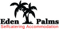 Eden Palms, Luxury Self Catering Accommodation Ballito logo