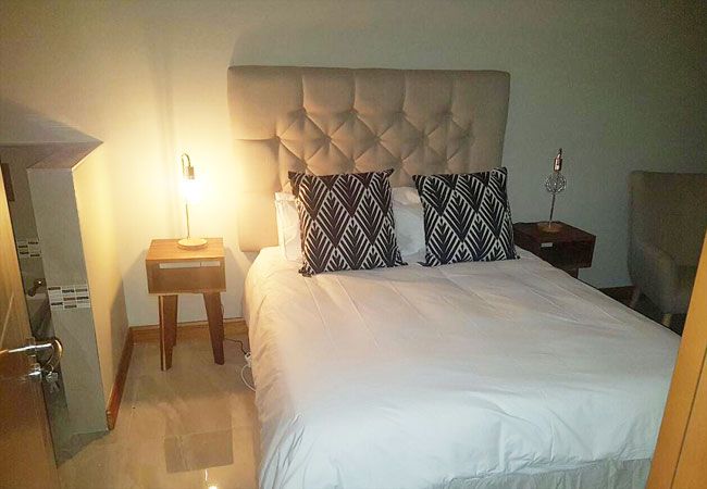 Eden Palms, Luxury, 2 Bedroom, Self Catering Accommodation - Ballito - Suite 2