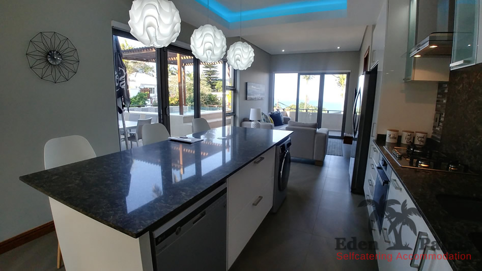 Eden Palms, Luxury, 2 Bedroom, Self Catering Accommodation - Ballito - Penthouse Suite